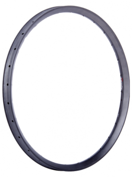 """Syntace C33i Rim Carbon 584, 27.5"""". Bicycle components distributed by Cycle Monkey."""