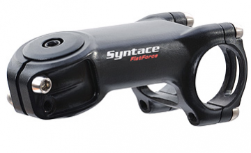 Syntace Flatforce 111, 111x-24.1mm. Bicycle components distributed by Cycle Monkey.