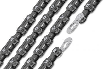 Wippermann Connex 800 Chain. Distributed by Cycle Monkey.
